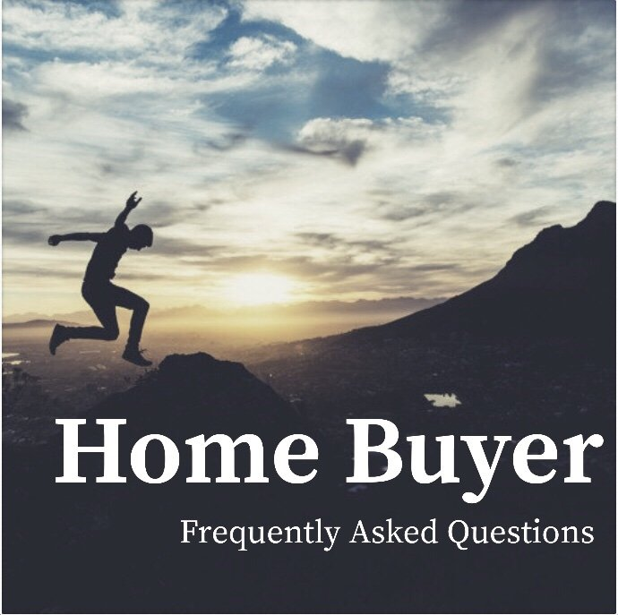 Buyer Frequently Asked Questions - Colorado Real Estate Group