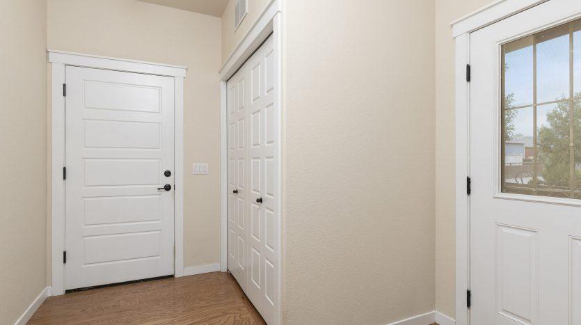 hallway of 147 Celestine St