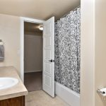 basement bathroom in 147 Celestine St