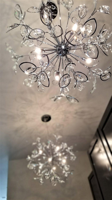 creative chandeliers
