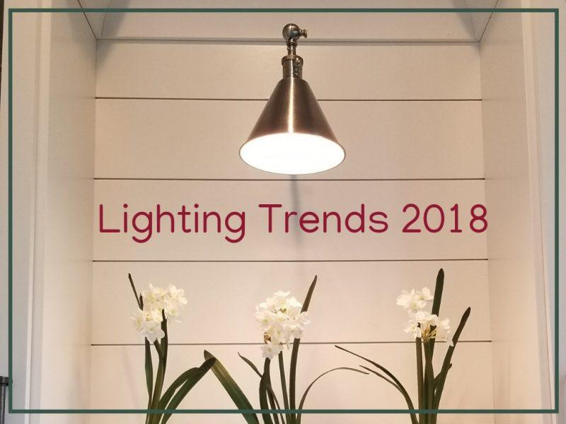 Lighting Trends in Colorado Springs 2018