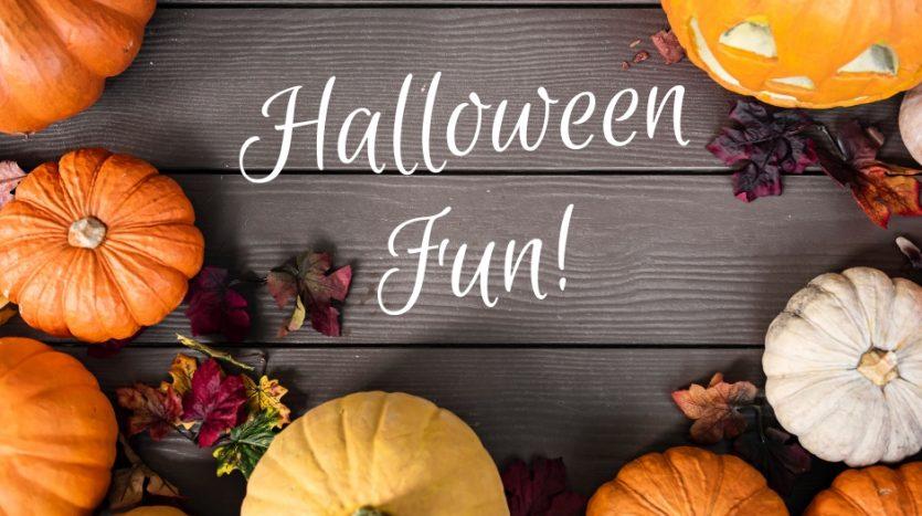 Halloween events Colorado Springs