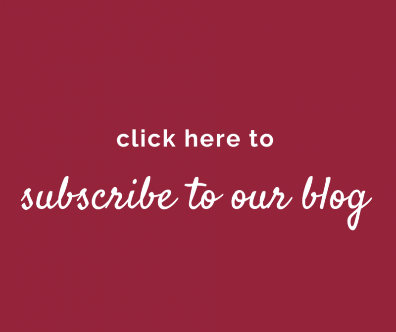 click here to subscribe to our blog