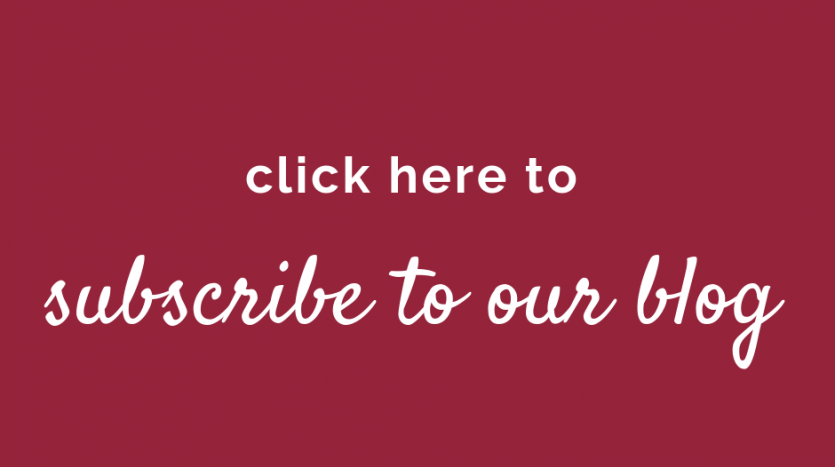 CTA to click to subscribe to our blog