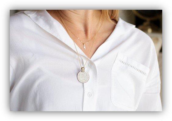 Fancy Boheme Necklace