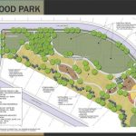 Picture of Banning Lewis Ranch neighborhood park plans