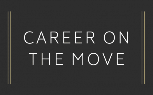 Career on the Move