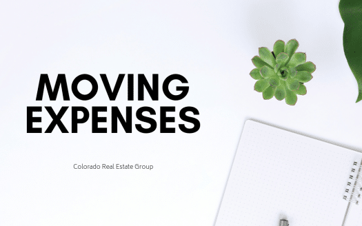Moving Expenses