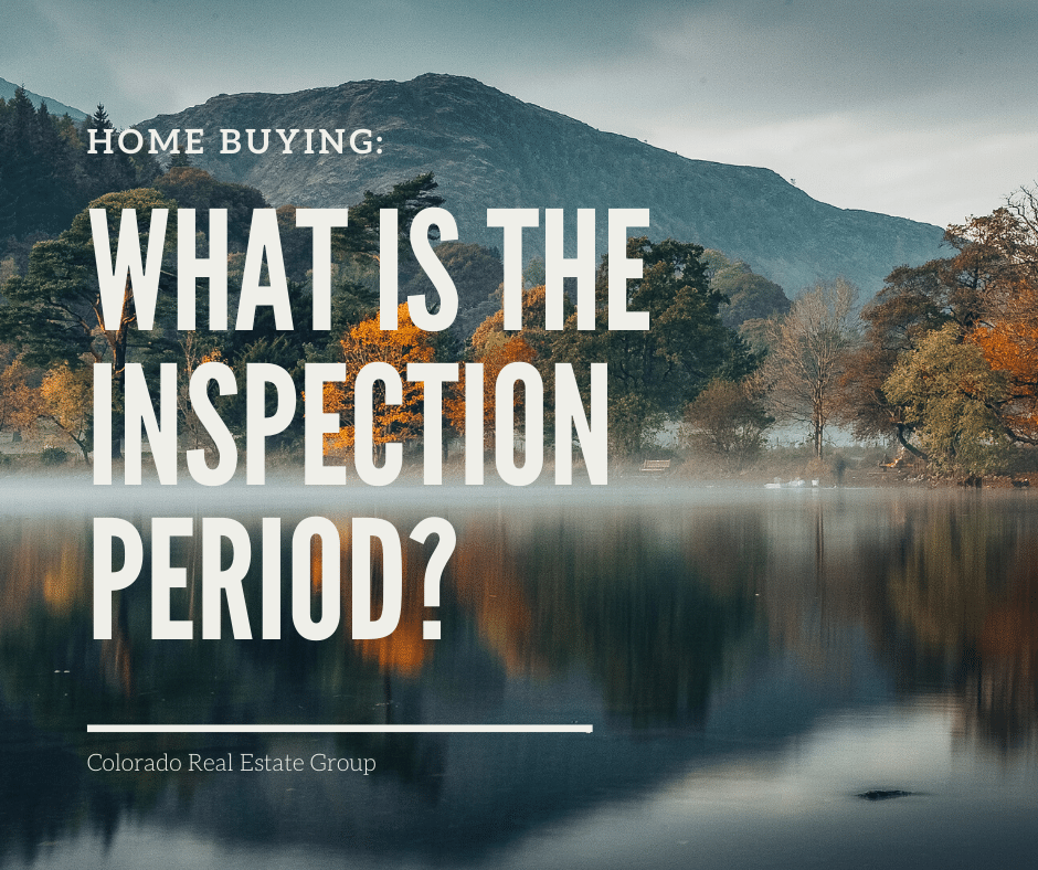 What is the inspection period