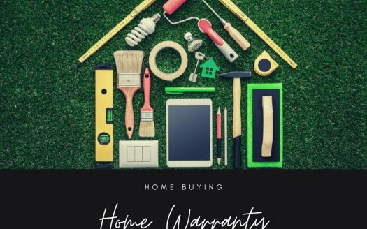 picture of tools in the shape of a house for Home Warranty article