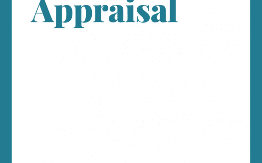 home selling appraisal