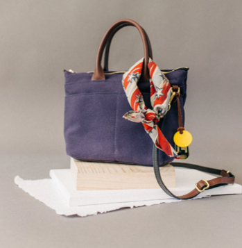 picture of R. Riveter handbag